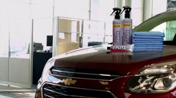 Flitz Premium Polishes Ceramic Sealant TV Spot, 'Polish and Protect' - Thumbnail 1