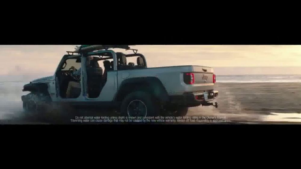 Jeep Employee Pricing Plus TV Commercial, 'Big Picture' [T2]