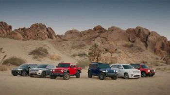 Jeep Employee Pricing Plus TV Spot, 'Big Picture' [T2] - Thumbnail 7