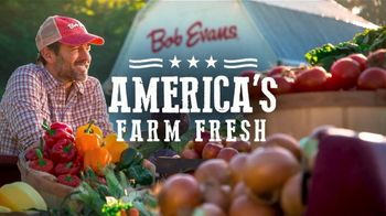 Bob Evans TV Spot, 'America's Farm Fresh: Dining Room Open' - Thumbnail 1