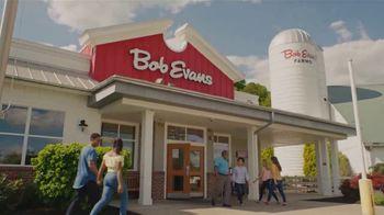 Bob Evans TV Spot, 'America's Farm Fresh: Dining Room Open' - Thumbnail 10