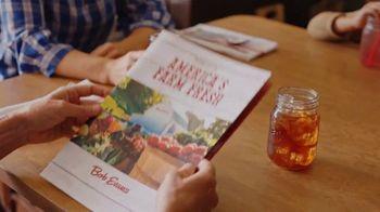 Bob Evans TV Spot, 'America's Farm Fresh: Dining Room Open' - Thumbnail 3