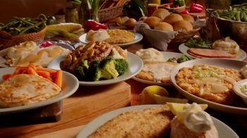 Bob Evans TV Spot, 'America's Farm Fresh: Dining Room Open' - Thumbnail 8