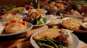 Bob Evans TV Spot, 'America's Farm Fresh: Dining Room Open'