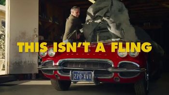 Advance Auto Parts TV Spot, 'This Isn't a Fling -- It's a Commitment' - Thumbnail 1