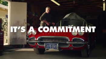 Advance Auto Parts TV Spot, 'This Isn't a Fling -- It's a Commitment' - Thumbnail 2