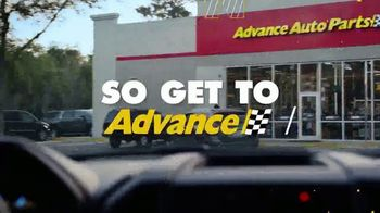 Advance Auto Parts TV Spot, 'This Isn't a Fling -- It's a Commitment' - Thumbnail 5