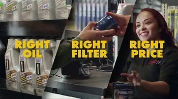 Advance Auto Parts TV Spot, 'This Isn't a Fling -- It's a Commitment'