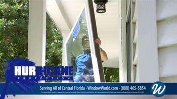 Window World TV Spot, 'Hurricane Protection'