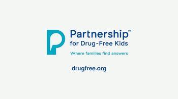 Partnership for Drug-Free Kids TV Spot, 'His Son' - Thumbnail 10