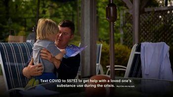 Partnership for Drug-Free Kids TV Spot, 'His Son' - Thumbnail 8