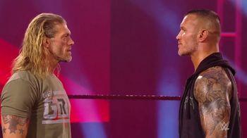 DIRECTV TV Spot, '2020 WWE Backlash' - 4 commercial airings