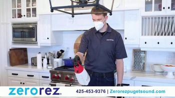 Zerorez TV Spot, 'Your Home Health Expert: 3 Rooms for $129' - Thumbnail 7