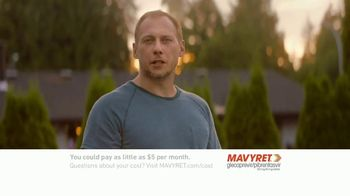 MAVYRET TV Spot, 'Eight Weeks' - Thumbnail 9