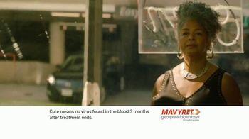 MAVYRET TV Spot, 'Eight Weeks' - Thumbnail 1