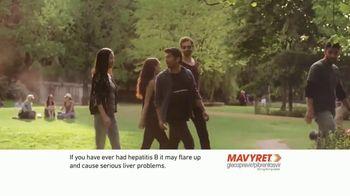 MAVYRET TV Spot, 'Eight Weeks' - Thumbnail 3