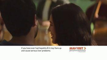 MAVYRET TV Spot, 'Eight Weeks' - Thumbnail 4