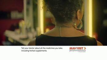 MAVYRET TV Spot, 'Eight Weeks' - Thumbnail 5