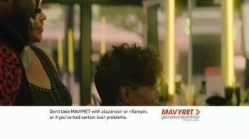 MAVYRET TV Spot, 'Eight Weeks' - Thumbnail 6