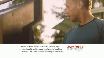 MAVYRET TV Spot, 'Eight Weeks' - Thumbnail 7