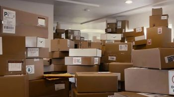 FirstBank TV Spot, 'Cardboard Boxes'