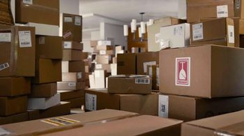 FirstBank TV Spot, 'Cardboard Boxes' - Thumbnail 4