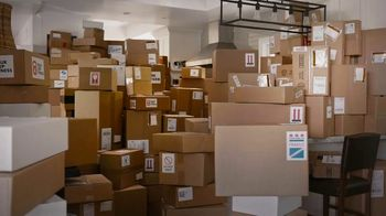 FirstBank TV Spot, 'Cardboard Boxes' - Thumbnail 6