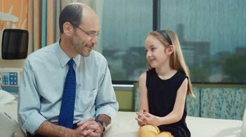 Shriners Hospitals for Children TV Spot, 'As the World Emerges' - Thumbnail 5