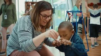 Shriners Hospitals for Children TV Spot, 'As the World Emerges' - Thumbnail 6