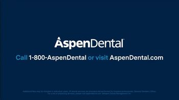 Aspen Dental TV Spot, 'A Little Brighter: Extra Safety Net' - Thumbnail 7