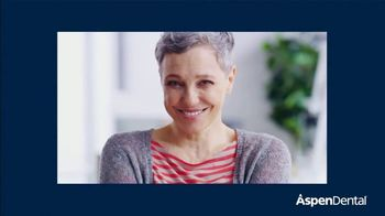 Aspen Dental TV Spot, 'A Little Brighter: Extra Safety Net'