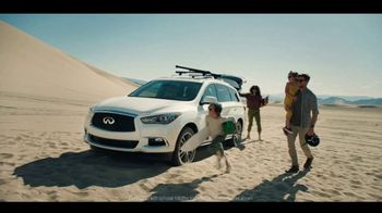 Infiniti TV Spot, 'Back Into the World' Song by Judith Hill [T2]