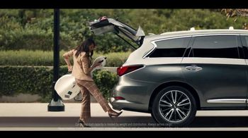 Infiniti TV Spot, 'Back Into the World' Song by Judith Hill [T2] - Thumbnail 6