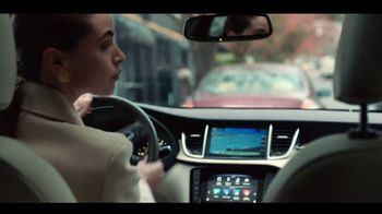 Infiniti TV Spot, 'Back Into the World' Song by Judith Hill [T2] - Thumbnail 7