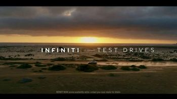Infiniti TV Spot, 'Back Into the World' Song by Judith Hill [T2] - Thumbnail 8