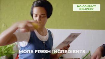 HelloFresh TV Spot, 'More Fresh Ingredients: $60' - Thumbnail 4