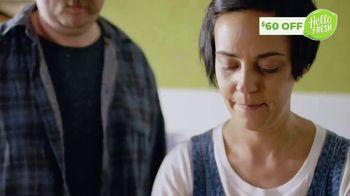 HelloFresh TV Spot, 'More Fresh Ingredients: $60' - Thumbnail 7