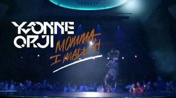 HBO TV Spot, 'Yvonne Orji: Momma, I Made It' - Thumbnail 9