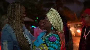 HBO TV Spot, 'Yvonne Orji: Momma, I Made It' - Thumbnail 4