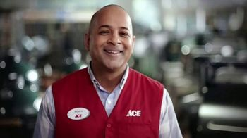 ACE Hardware TV Spot, 'Some Assembly Required' - Thumbnail 8