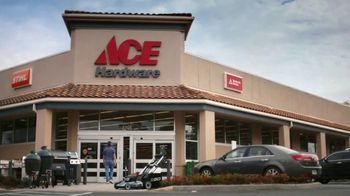 ACE Hardware TV Spot, 'Some Assembly Required' - Thumbnail 1