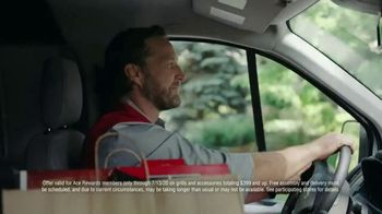 ACE Hardware TV Spot, 'Some Assembly Required' - Thumbnail 3