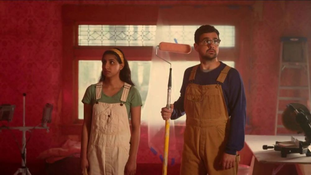 FiOS by Frontier TV Commercial, 'DIY Blues: $39.99: Safety-First Install'