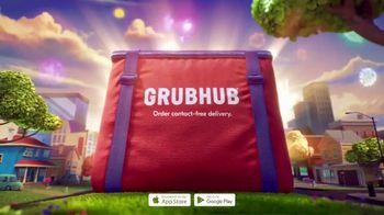 Grubhub TV Spot, 'Reward Yourself' Song by Fatboy Slim - Thumbnail 10