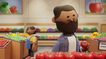 The Kroger Company TV Spot, 'Bringing Our