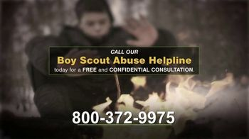 Law Office of Cohen & Jaffe TV Spot, 'Boy Scout Abuse Helpline' - Thumbnail 3