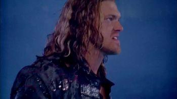 WWE Network TV Spot, '2020 WWE Backlash'