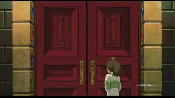HBO Max TV Spot, 'Studio Ghibli' - Thumbnail 1