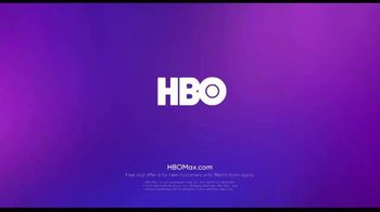 HBO Max TV Spot, 'Studio Ghibli' - Thumbnail 8
