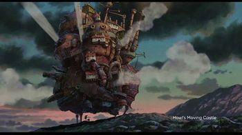 HBO Max TV Spot, 'Studio Ghibli' - Thumbnail 3